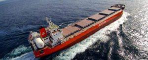 Corea del Sur financia la construcción de buques propulsados con GNL
