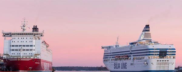 Helsinki, el puerto de pasaje más activo de Europa