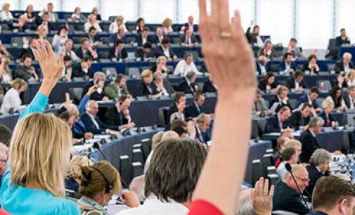 El Parlamento Europeo se alza a favor de las renovables
