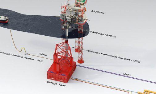 Repsol invertirá en la reactivación del yacimiento Yme