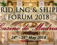 Ya está aquí el MADRID LNG 2018