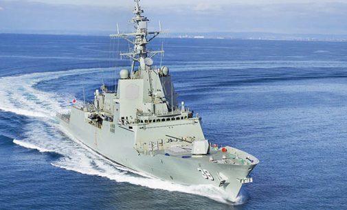 Navantia seleccionada para la fase de diseño conceptual en el programa de fragatas para la Marina de EE.UU.