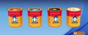 Benelux Overseas protegerá toda su flota con Jotun SeaStock