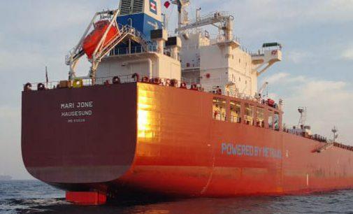 Waterfront Shipping Co. tendrá cuatro nuevos buques propulsados con metanol