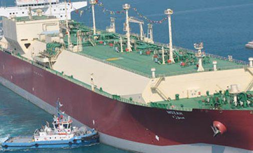 China pasa a ser el segundo importador de LNG del mundo