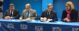 Colaboración para el Impulso del Crecimiento Azul en el Atlántico Central