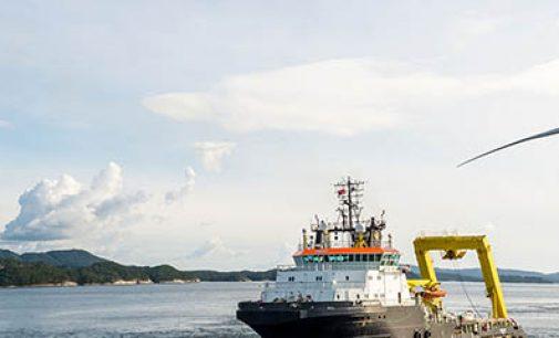 La eólica offshore crece un 25% en Europa