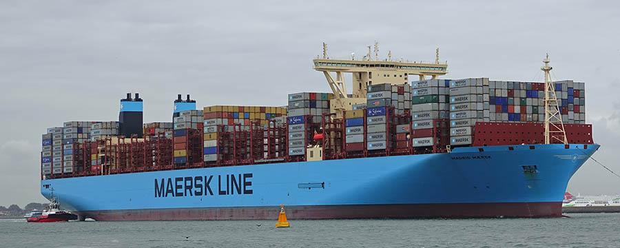 mayores_navieras_de_contenedores_Madrid_Maersk