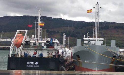 Cepsa presenta oficialmente la primera embarcación de suministro multiproducto del sur de Europa