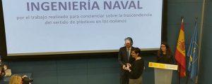 De la Serna entrega los premios de Salvamento Marítimo
