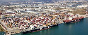 El Port de Barcelona bate récord de crecimiento