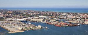 Dos puertos españoles entre los mejores del mundo