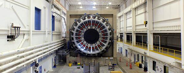 aerogenerador vestas pruebas