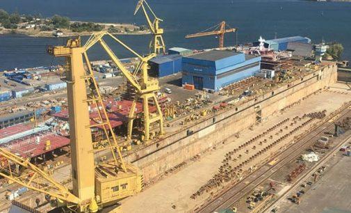 Damen Shipyards Group finaliza las negociaciones con el gobierno rumano por el astillero de Mangalia