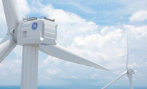 GE construirá el aerogenerador offshore más potente del mundo