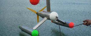 Los retos técnico-económicos de la energía mareomotriz