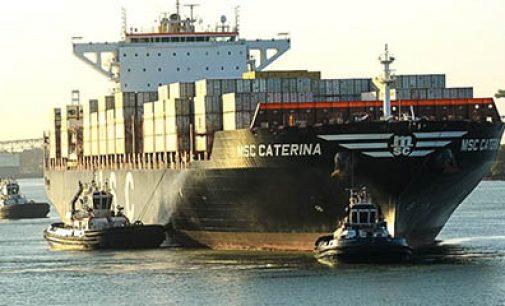 El Canal de Panamá alcanza los 3.000 tránsitos de neopanamaxes