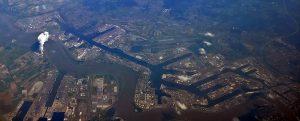 Amberes trabaja en el desarrollo de terminales portuarias inteligentes
