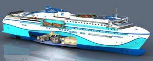 La ingeniería española SENER estará presente en la Asia Pacific Maritime 2018