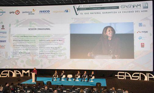 VI Congreso Gasnam: cita en Madrid con el GNL
