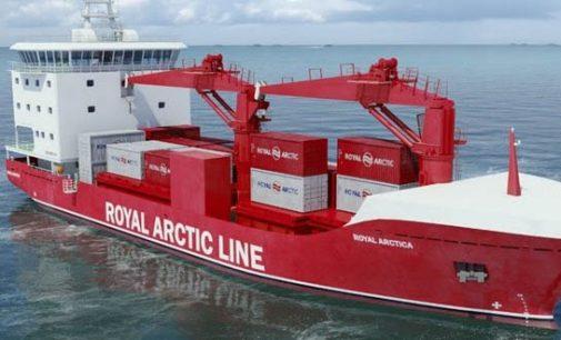 Zamakona construirá dos nuevos buques para Royal Arctic Line A/S