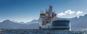 El SOV W2W Acta Auriga finaliza sus pruebas de mar