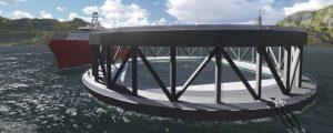 Luz verde a otro proyecto de acuicultura offshore en Noruega