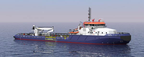 clase hielo offshore