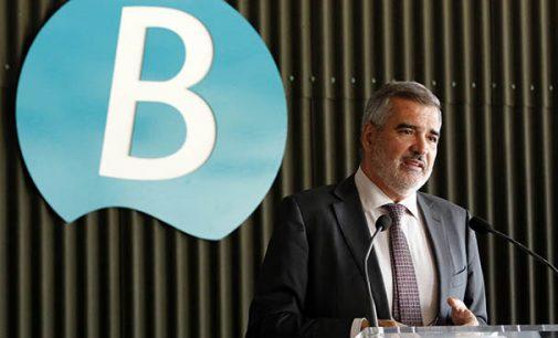 En 2015 Baleària transportó 3,7 millones de pasajeros