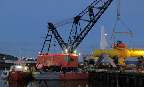 Alianza para el despliegue de las energías renovables offshore