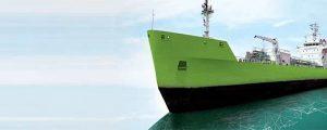 ¿Por qué es importante la eficiencia energética en el sector marítimo?