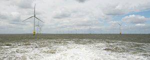 Se construirá el parque eólico offshore Hollandse Kust Zuid sin subvenciones