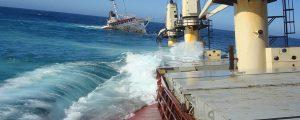 Alianza de compañías de salvamento marítimo en el Mediterráneo