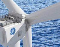 El aerogenerador de 12 MW de GE se ensayará en Ore Catapult
