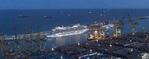 Fincantieri entrega el crucero Carnival Horizon