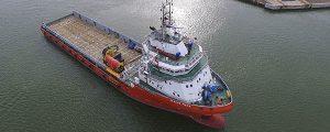 El Golfo de México se suma a la propulsión híbrida