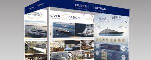 Oliver Design presente en Navalia con sus últimos proyectos