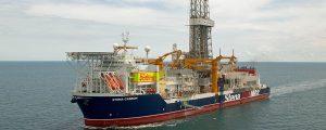 Stena Drilling Ltd. recibe la primera notación de clase MPD de DNV GL