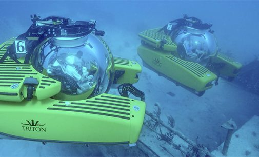 Nuevo centro de reparación y mantenimiento de sumergibles en el Mediterráneo