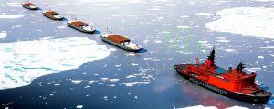 Rusia desarrollará buques no tripulados en el Ártico