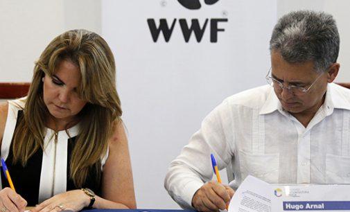 Ecuador y WWF unidos por la pesca sostenible