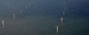 El primer parque eólico offshore japonés comenzará a operar en enero de 2013