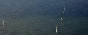 Dinamarca tendrá 800 MW de eólica offshore