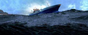 Nuevo simulador para la formación pesquera