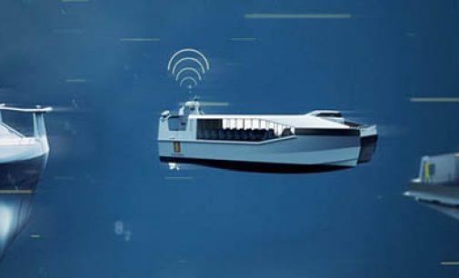 Noruega crea la primera empresa de transporte marítimo autónomo