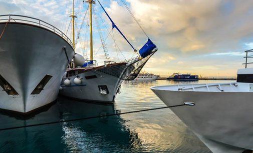 Las matriculaciones de embarcaciones de recreo crecen un 3,8% en el primer trimestre del año