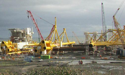 Corea del Sur financiará la construcción de 200 buques