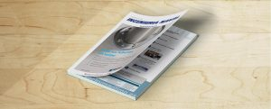 ¡Ya tenéis la revista de abril!