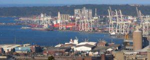 MSC Criuses tendrá una nueva terminal de cruceros en Durban para 2020