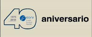 40 aniversario CNE FEANI
